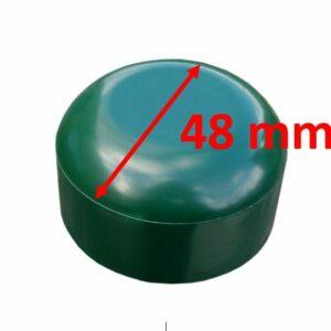 Paaldop 48mm