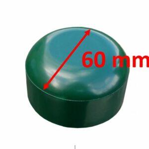 Paaldop 60mm
